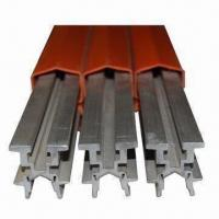 Best 630 to 2,500A Aluminum/Stainless Steel Insulated Crane Bus Bars, Easy Assembly wholesale
