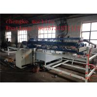 Best Automatic Swing Wire Fence Mesh Welding Machine Construction welding machine wholesale