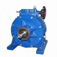 Best MB series mechanical variation speed reducer with 1400rpm input speed wholesale