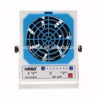 Best Anti Static Bench Top Ionizer / Desktop Ionizer For Film / Printing Industry wholesale