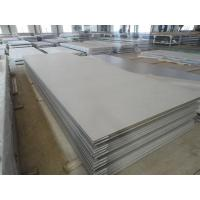 Best DIN , GOST Stainless Steel Plate   304 430 Checkered Steel Sheet wholesale