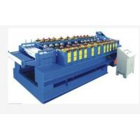 Best Full Automatic Metal Door Frame Roll Forming Machine with Hydraulic Galvanized Steel wholesale