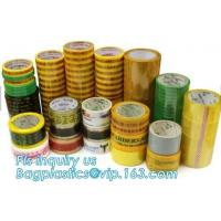 Best Free sample clear bopp adhesive packing tape,China Supplier Strong Adhesive Sealing Tape Super Clear Bopp Packaging Tape wholesale
