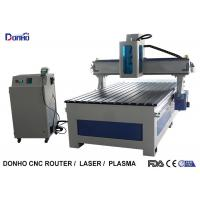 China Mist Cooling System CNC Router Engraving Machine For Metal Cutting Easy Operation on sale