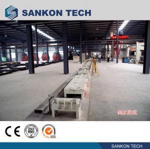 Best Rolling Guide Mobile Concrete Block Making Machine-High-Tech Marble Block Cutting Machine-Marble Machine wholesale