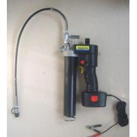 China 12V/24VCordless Grease Gun No Battery on sale