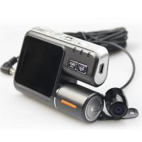 Factory Direct Supply Support GPS 720p Dual Lens and Super Night Vision Car DVR Camera I10