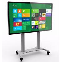 Buy cheap Multi writing touch screen interactive whiteboard smart board with video from wholesalers