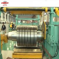 Best High Speed Cut To Length Line Machine For Auto Parts / Annealing / Metal Sheet wholesale