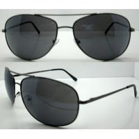 Best Scratches Resistance Vintage D Frame Sunglasses With CR39 Lens wholesale