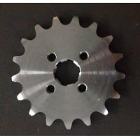 China Motorcycle Chain Sprocket Drive Front MONKEY DAX 13T-17T on sale