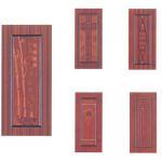 Best Interior PVC steel door, residential PVC coated door,PVC coating panel steel door wholesale