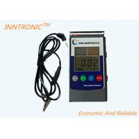 Best ESM-003 Compact Design Hand Held Electrostatic Field Meter Automatic Power Off After 5 Minutes wholesale