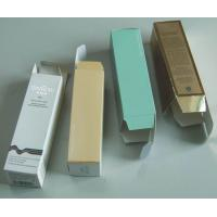 Cheap cosmetic packaging box for sale