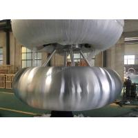 Best High Hardness High Voltage Aluminium Corona Ring 6061 For Power Transformers wholesale