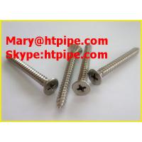 Best stainless steel 310H socket head cap combination bolt wholesale