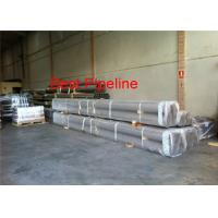 Best Bright Polish Stainless Steel Seamless Pipe  With 347AP Austenitic Stainless wholesale