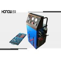 Best Durable Fuel System Cleaning Machine Air 220V / DC12V Driving Force With Adapter wholesale