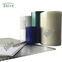Best Extrusion Polycarbonate Hollow Sheet Protection Films Cell Cast Acrylic Sheet Protection Films wholesale
