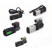 Cheap High Performance 24 Volt Pneumatic Solenoid Valve Alloy Material For Industrial for sale