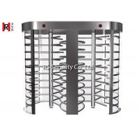 Best Full Height Turnstile Security Systems, Double Way Access Control Turnstiles Gate wholesale