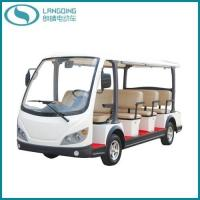 Best Electric Shuttle Car Golf Car with Power-Assisted Steering wholesale