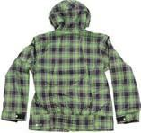 Best Colorful 100% cotton Woven china kids hoodies Plaid Shirt suppliers with high quality wholesale