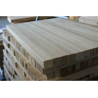Buy cheap Solid Oak S4S Panel from wholesalers