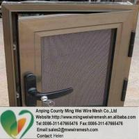 China stainless steel window guard on sale