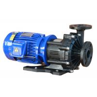 Best Anti corossion Magnetic pump for chemical filtration inactivated carbon solutio 7.5HP PVDF wholesale