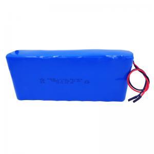Best IEC62133 6.7Ah 24 Volt Rechargeable Battery Samsung 18650 wholesale