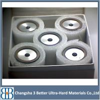 Best China Distributor resin bond diamond grinding wheel for carbide wholesale