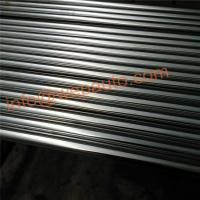 Best Induction Hardened and Hard Chrome Plated Rod CK45\SUJ2 steel grade wholesale