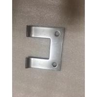 Best Stainless Stamping and Bending Connector Link Interior Joint with Screw and Bolt wholesale
