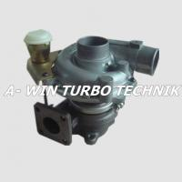 Best Replacement Turbocharger For Isuzu 4JA1 Engine , Diesel Parts wholesale