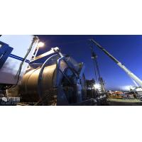 China High Working Efficiency Coiled Steel Tubing / Coiled Line Pipe on sale