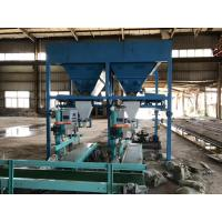 Buy cheap Gravel Bag Filling Machine , Sand Packing Machine Low Power Consumption from wholesalers