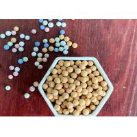 Best Colorful Hydroponic Accessories Expanded Clay Balls For Plants Growing wholesale