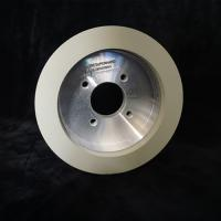 Best 6A2 vitrified diamondcbn cup grinding wheel for ceramic  lucy.wu@moresuperhard.com wholesale