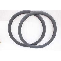 China 2014 original design OEM Wholesale light weight 700C 50MM bicycle carbon Clinche rims 25mm on sale