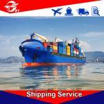 Best Professional Door To Door Freight Services Shenzhen To Genoa Hamburg Valencia wholesale