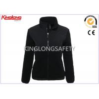 Best High Performance Outdoor Style 360g Polar Fleece Jacket For Men wholesale
