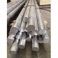 China Alloy 6061 T6 Solid Aluminum Round Bar 6000mm For Aircraft Industry on sale