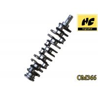 Buy cheap Diesel Engine Mercedes Benz Replacement Parts OM366 366 030 1602 Crankshaft High from wholesalers