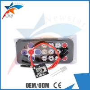 Best Infrared LED IR Wireless Remote Control Arduino Starter Kit Electronics Kits wholesale