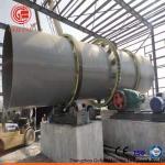 Best Carbon Steel / SS NPK Compound Fertilizer Production Line High Performance wholesale