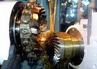 Best High Precision With Large Scale, 3 Axis CNC Gear Cutting Machines For Sprial Bevel Gear wholesale