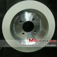 Best 6A2  Diamond cup wheel for carbide tool wholesale