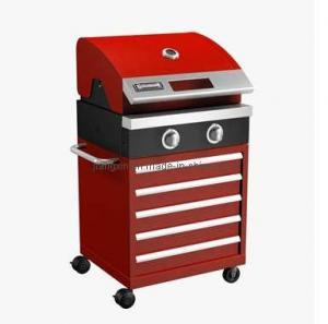 China BBQ Gas Grills (JXG3802S) on sale