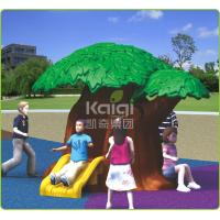 Best Outdoor Playground Equipment For Home , Kids Outdoor Play Equipment wholesale